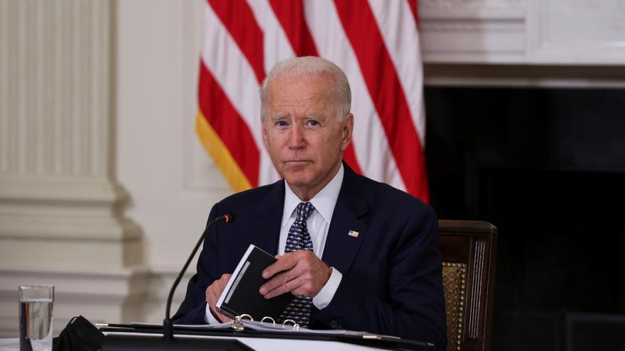 Biden convoca a los líderes mundiales para reforzar la democracia
