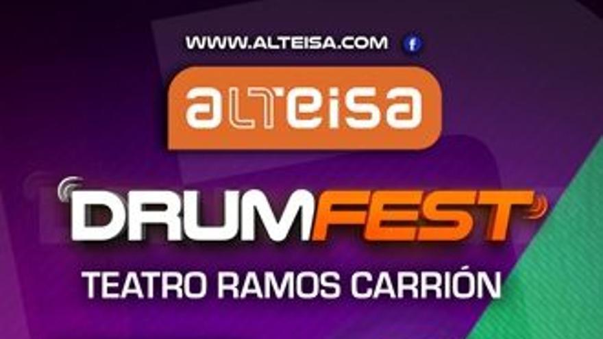 Alteisa Drumfest 2019