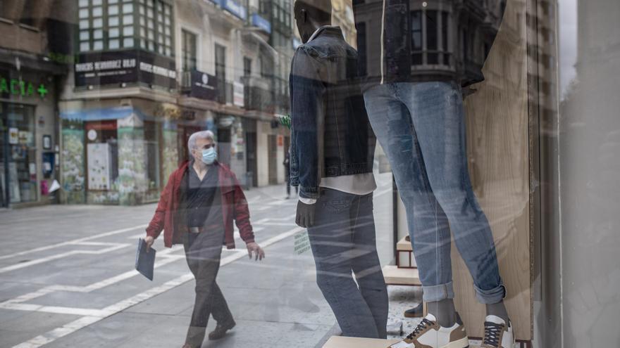 La vida en Zamora tras el estado de alarma | Despejamos tus dudas en el sector comercio