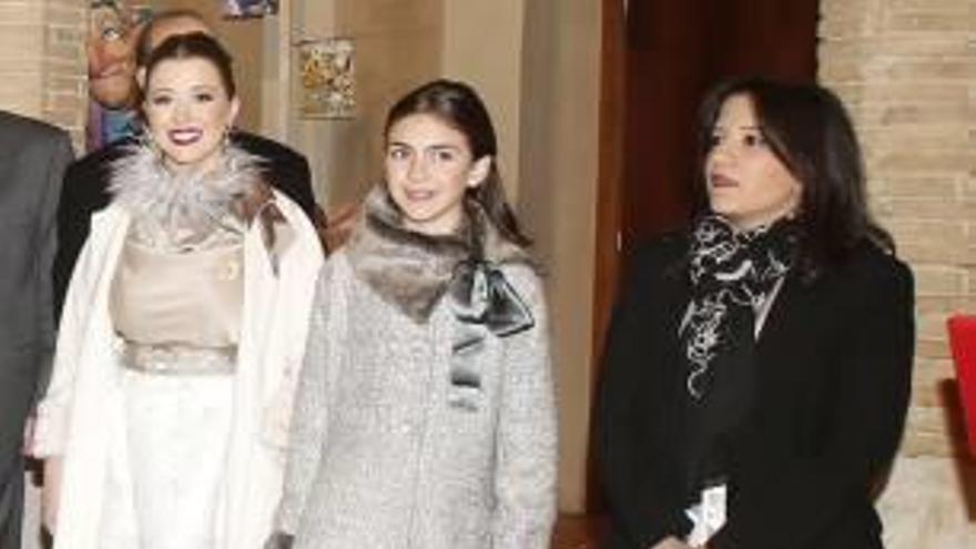 Los «Ninots» ya piden el indulto