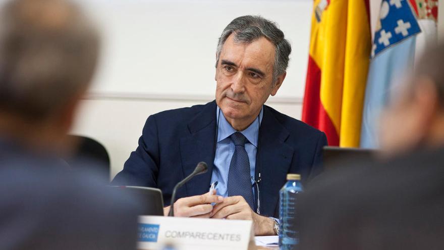 José María Castellano, de Inditex a Bimba y Lola