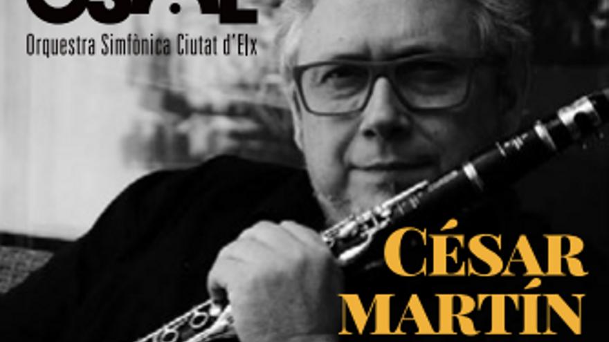 César Martín