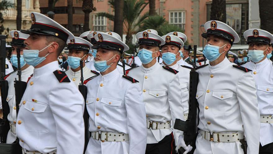 ¿Qué hacer el 12 de octubre en Cartagena? Estas son las actividades de la Armada
