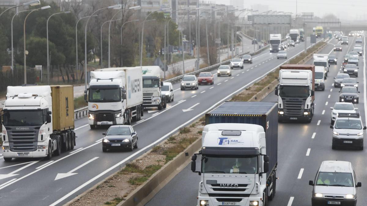 """Xirivella vigilará que la nueva conexión de la V30 con la A3 """"no atente contra el municipio"""""""