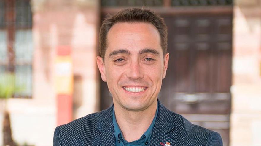 El alcalde de Benavente invoca la negociación de un nuevo convenio del parque de bomberos