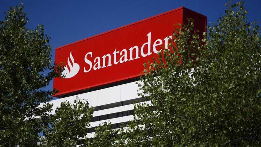 Santander, elegido mejor banco de España y América por 'The Banker'