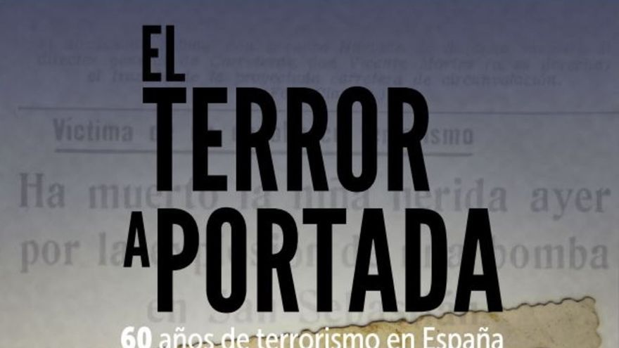 El terror a portada