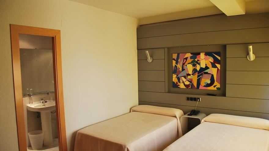 Hotel Trefacio