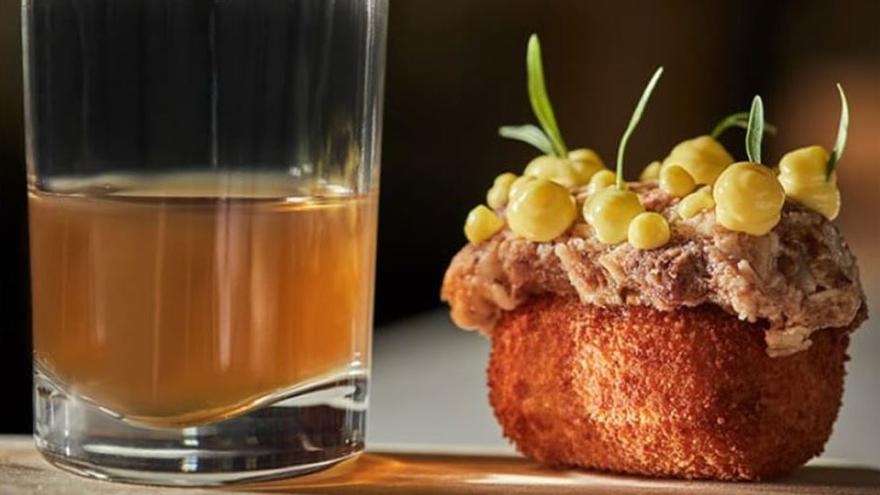 Un bocado de Mallorca opta a ser la mejor 'Tapa Alimentos de España'