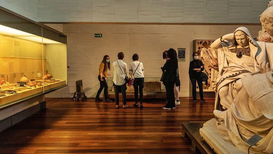 Zamora abre sus puertas a la cultura