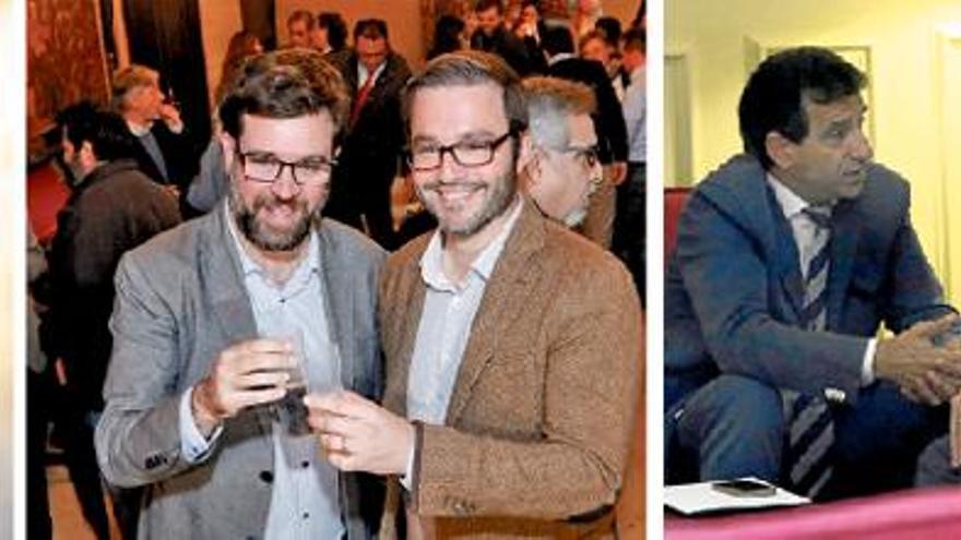 Mallorca-Politik mit altem Streit und neuen Hoffnungsträgern