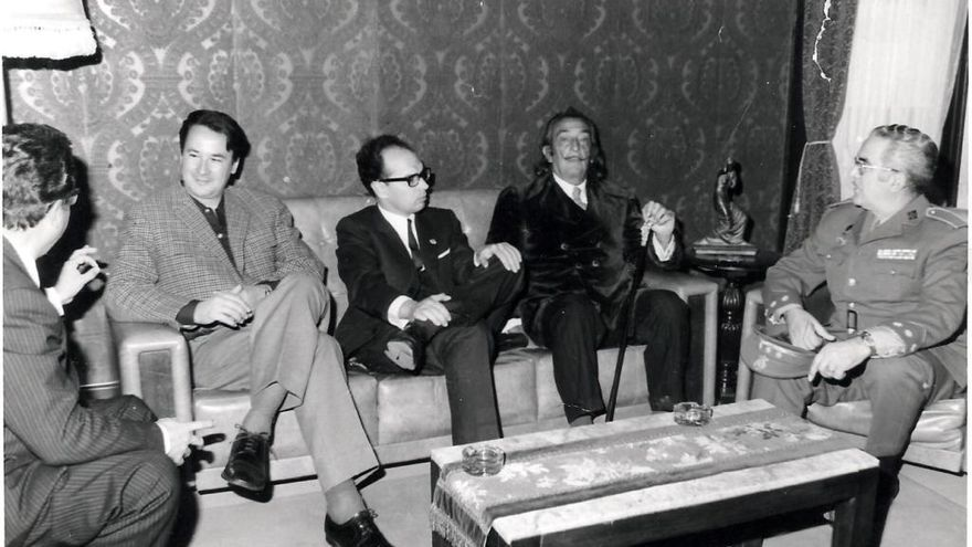 Una exposició i diferents xerrades aproximen la figura de Pérez Piñero a Figueres
