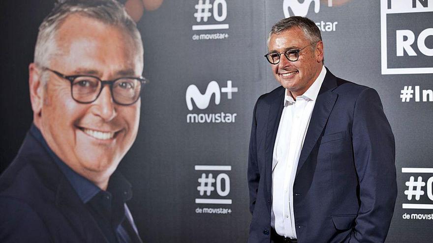 Michael Robinson, Sabina, 'Patria' y 'Masterchef', entre los Premios Ondas 2020