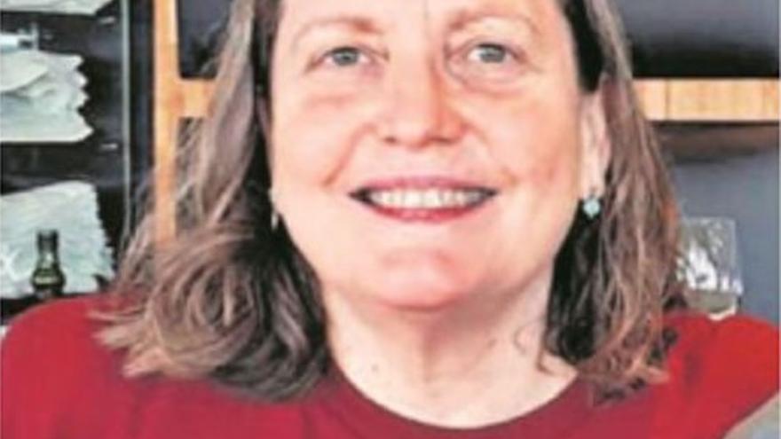 La Asociación de Prensa de Gran Canaria condena la agresión a Cristina Andreu