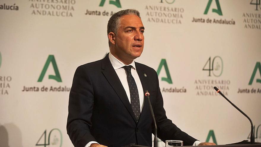Andalucía se ofrece a «liderar» la reforma de la financiación
