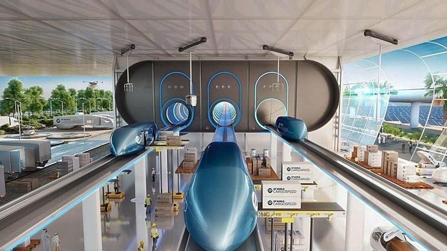 Les fantasies futuristes de  Silicon Valley