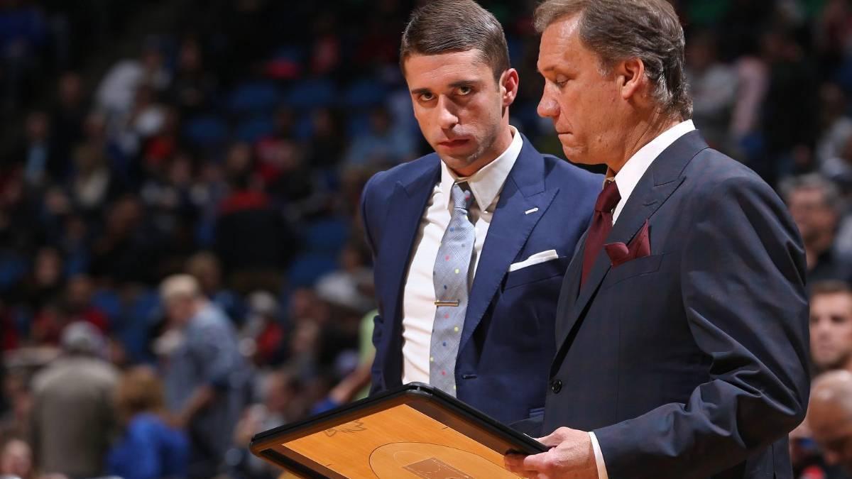 Los Timberwolves de Ricky Rubio despiden al entrenador Ryan Saunders