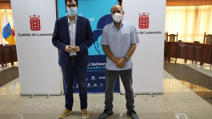 Jurado del 21º Festival Internacional de Cine de Lanzarote