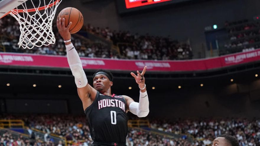 Estalla la crisis entre la NBA y China