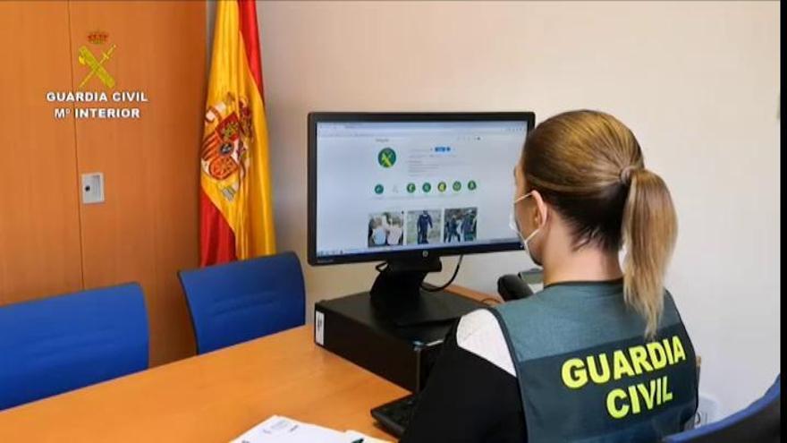 Acaba detenido un falso empresario por abusos sexuales en las entrevistas de trabajo en Gran Canaria