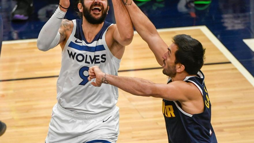 La NBA da la bienvenida a Facundo Campazzo