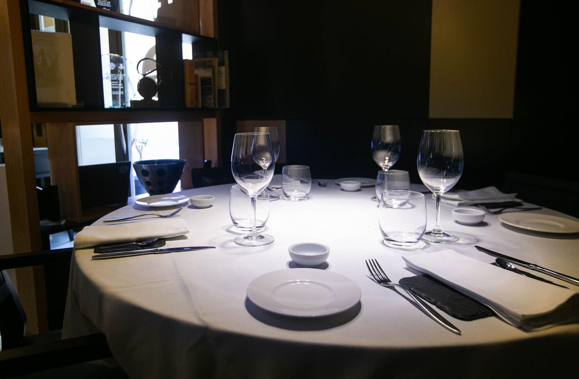 Los restaurantes pasan a nivel 2 en Tenerife