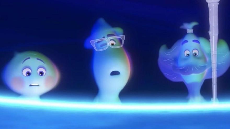 'Soul', la gran apuesta de Pixar, cambia el cine por Disney+