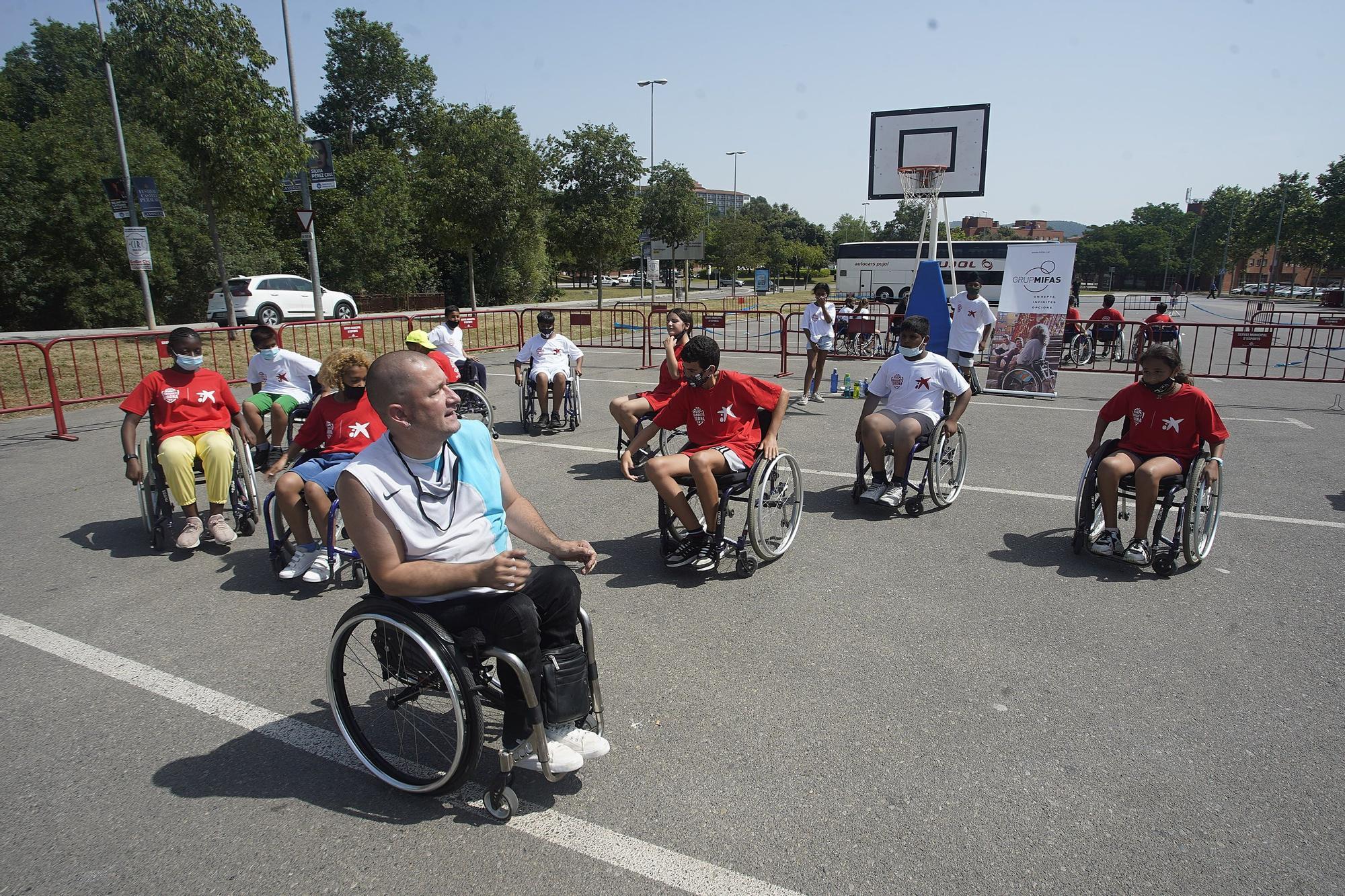 Tercera edició  del BD Mindset Program del Bàsquet Girona