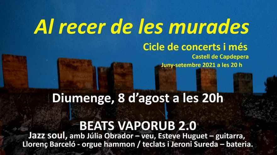 Beats Vaporub 2.0