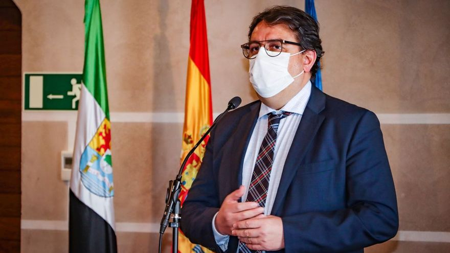 """Vergeles cree """"positivo"""" el archivo de la causa contra la residencia Los Pinos"""