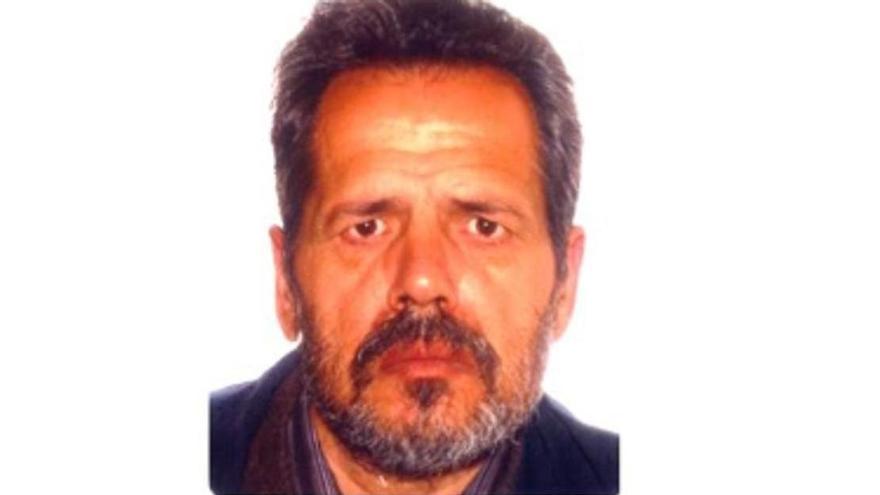 BALEARES.-Sucesos.- Buscan a un hombre de 66 años desaparecido desde el 27 de agosto en Palma