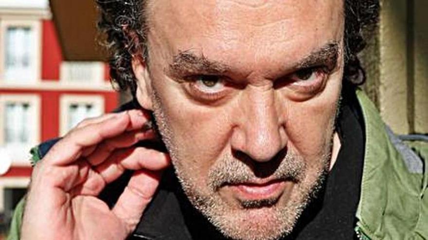 """""""El flamenco nos sale sin querer, es donde nos encontramos"""""""