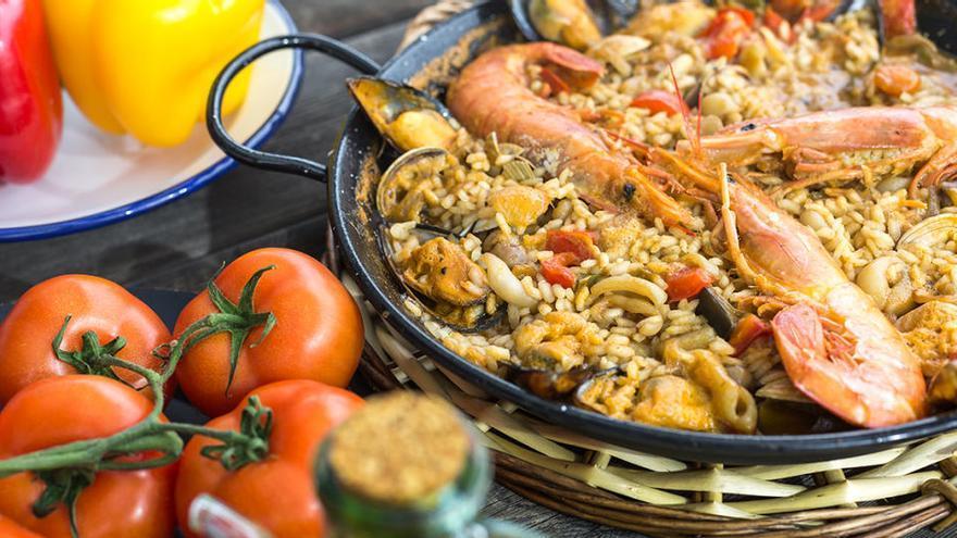 Las mejores paellas de Mallorca según los lectores