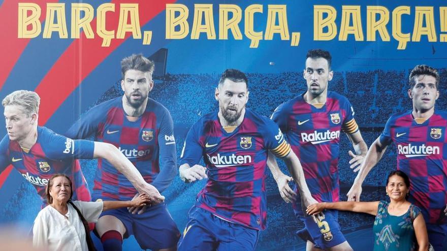 El Barça, el primer club esportiu que supera els 10 milions a Youtube