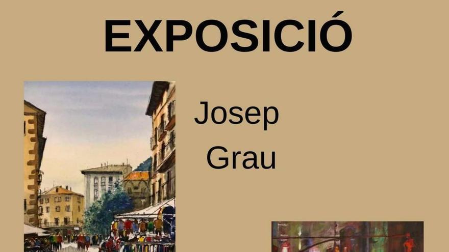 Exposició de pintures
