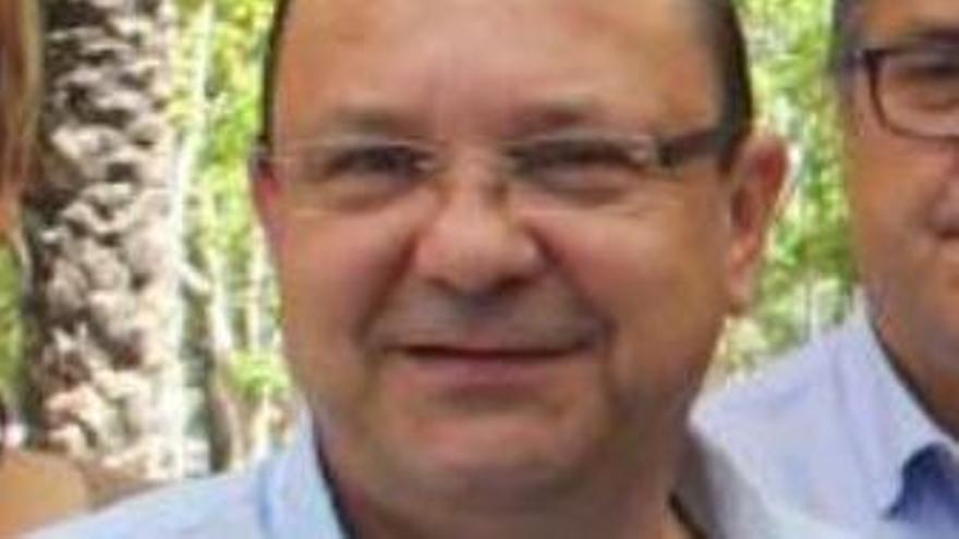 El Consell nombra director general de Coordinación de Emergencias a Adolf Sanmartín Besalduch