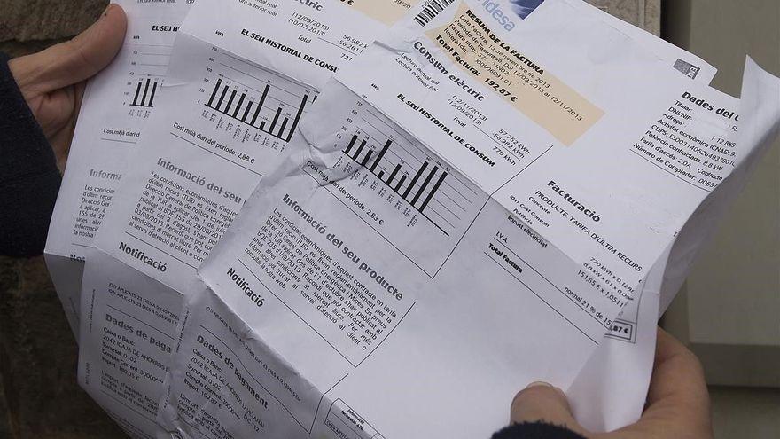 La CEG insta al Gobierno a tomar medidas ante el alto precio de la electricidad