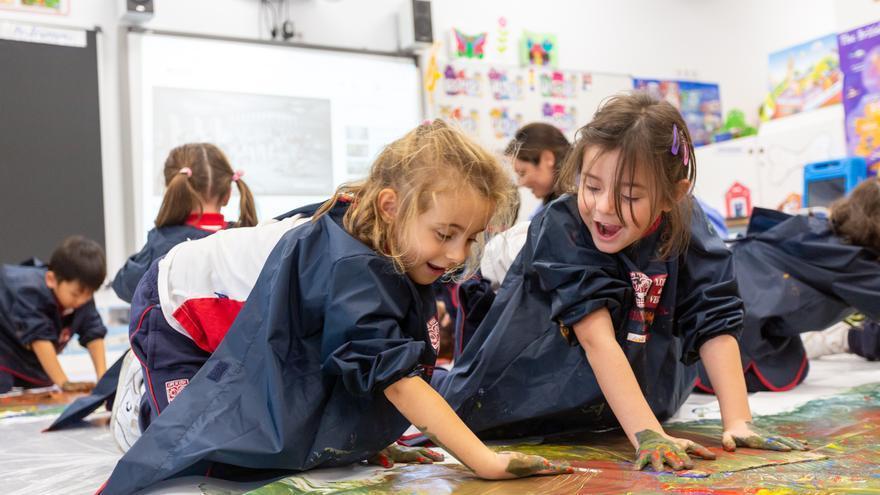 El Lope de Vega International School amplía su ruta de autobús el curso que viene