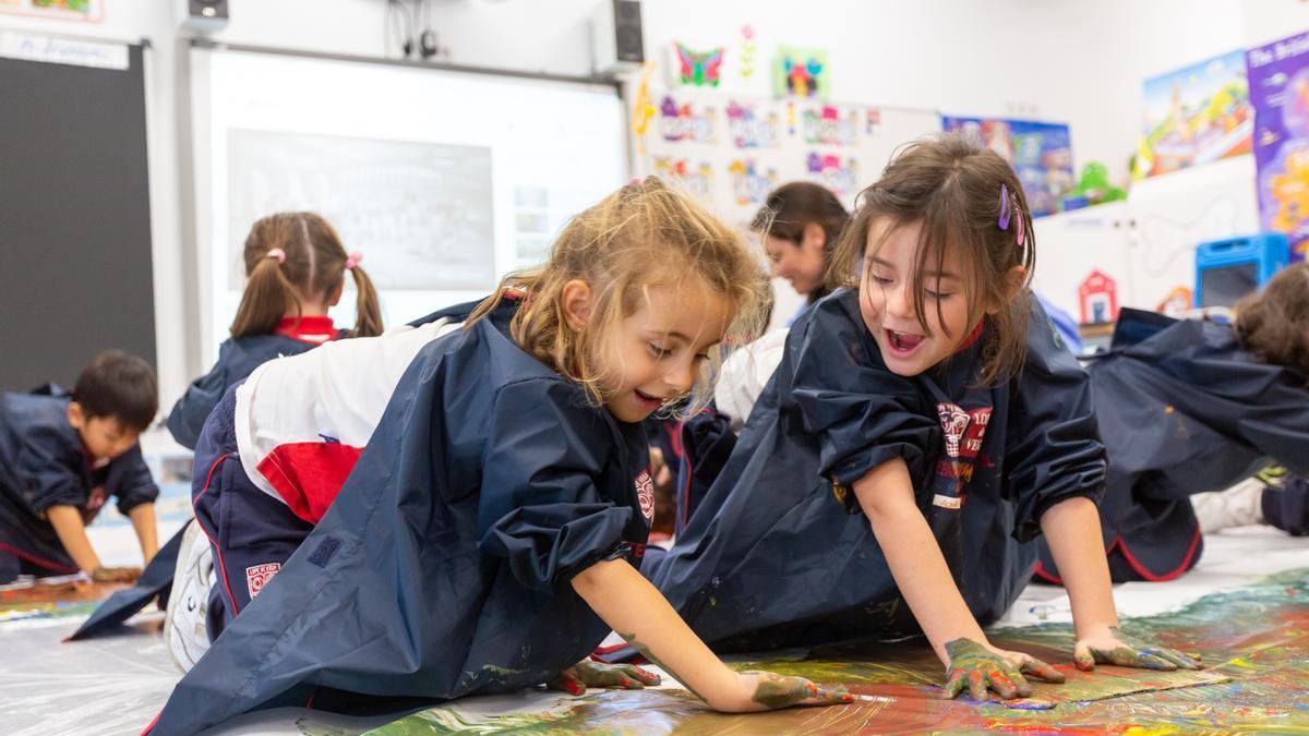 Los alumnos del Lope de Vega son capaces de comunicarse eficazmente en cuatro idiomas, obteniendo un nivel avanzado de inglés y francés.