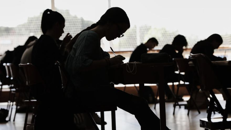 El 30% de jóvenes españoles no tiene el Bachillerato ni estudios equivalentes