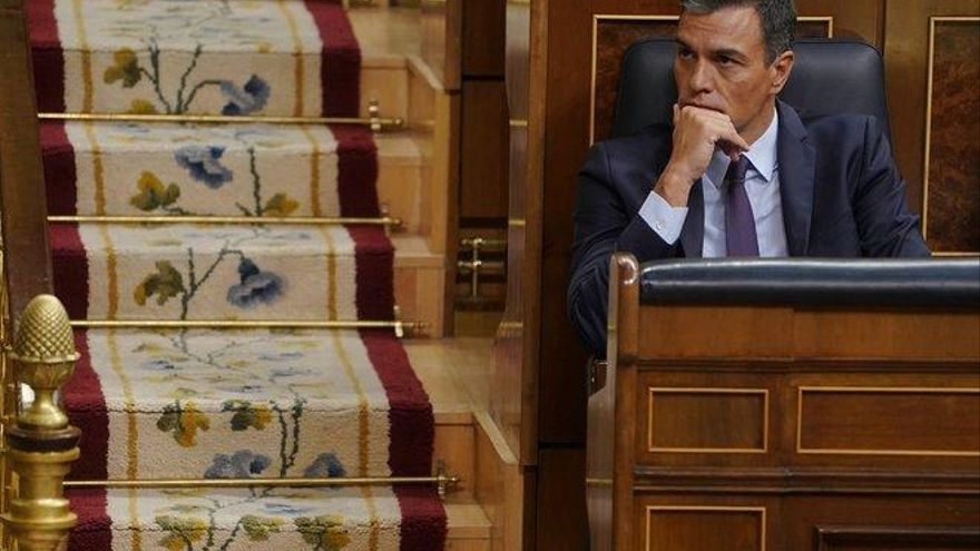 Pedro Sánchez presenta este martes sus 300 propuestas de Gobierno