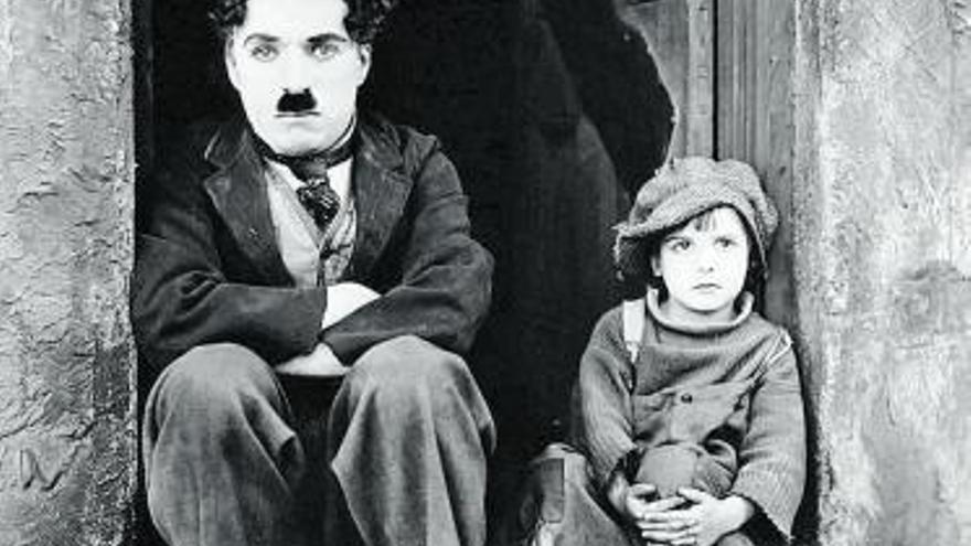 Padrazo Chaplin