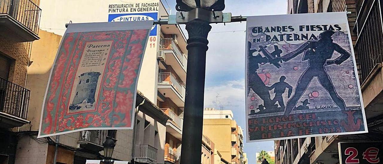 Castillos y arte en la calle, como alternativa festiva