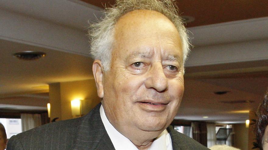 La villa viguesa de Bouzas pierde a su benefactor Paulino Freire Gestoso