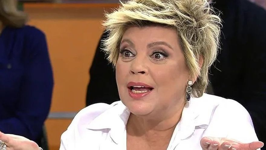Terelu Campos contesta a Kiko Hernández tras su última polémica