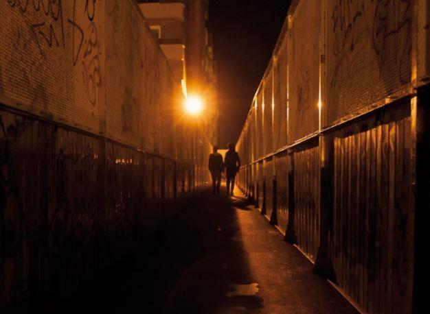 Valencia, ciudad hostil para las mujeres