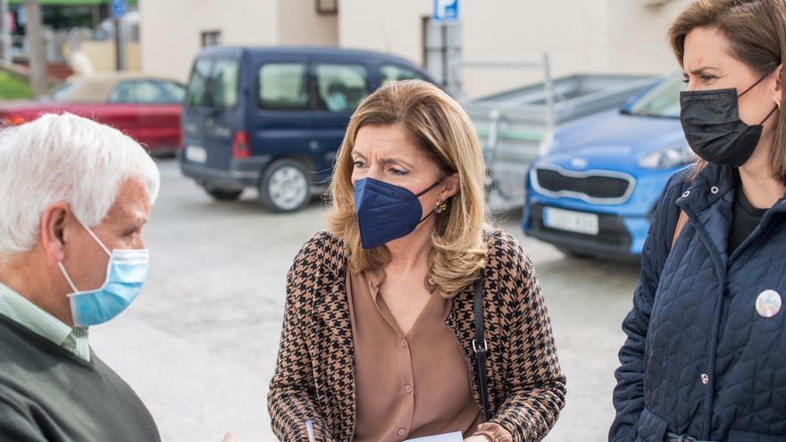 Salud incorpora un médico de familia en la pedanía baenense de Albendín