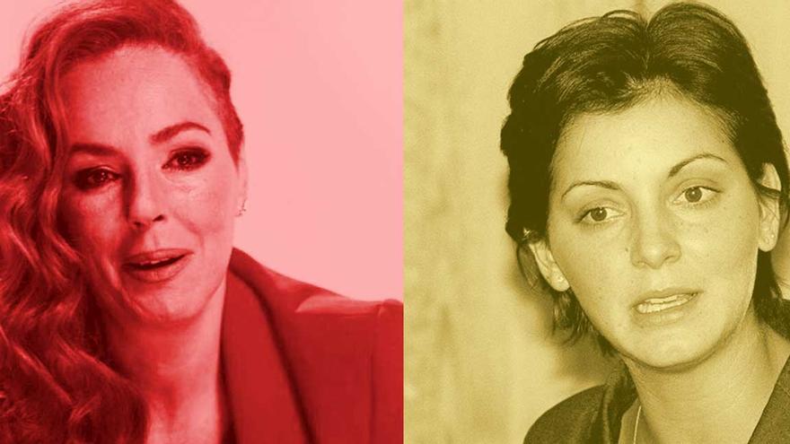 Rocío Carrasco: ¿circo televisivo o una nueva Nevenka?