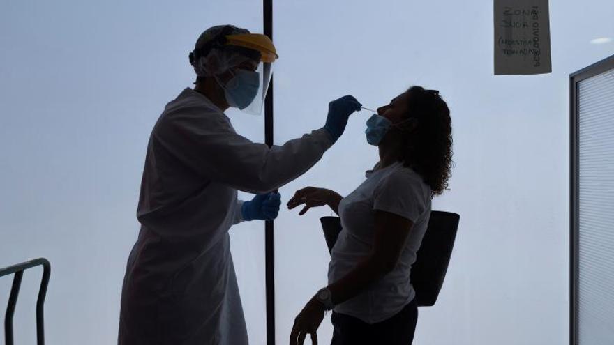 ANPE defiende la figura de una enfermera escolar en todos los centros