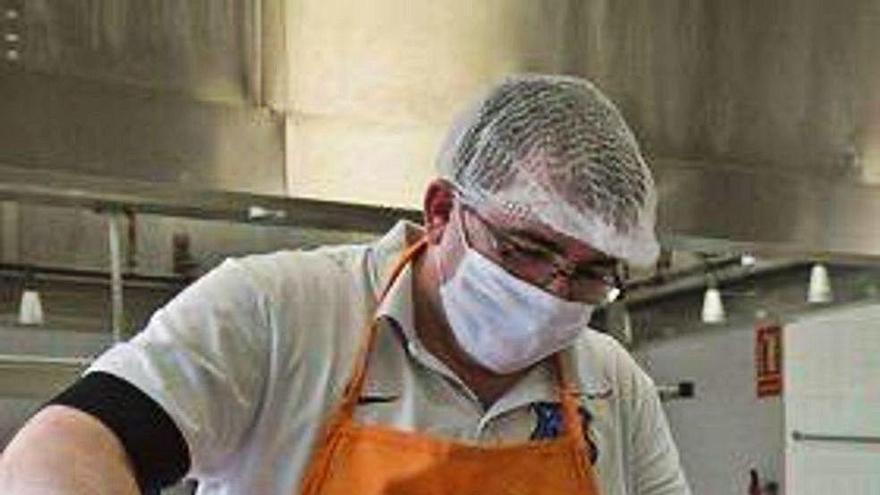 Alicante Gastronómica pide cocineros para mantener encendidos sus fogones